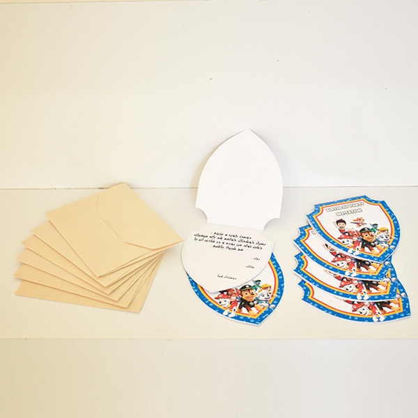DSC0032 - تم تولد پاوپاترل تمی دوست داشتنی برای بچه های دبستانی