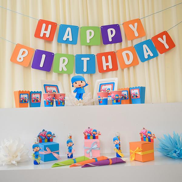 DSC0198 - اقلام تم تولد ، هرچیزی که برای یک جشن نیاز دارید