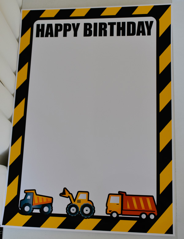 DSC0413 - اقلام تم تولد ، هرچیزی که برای یک جشن نیاز دارید