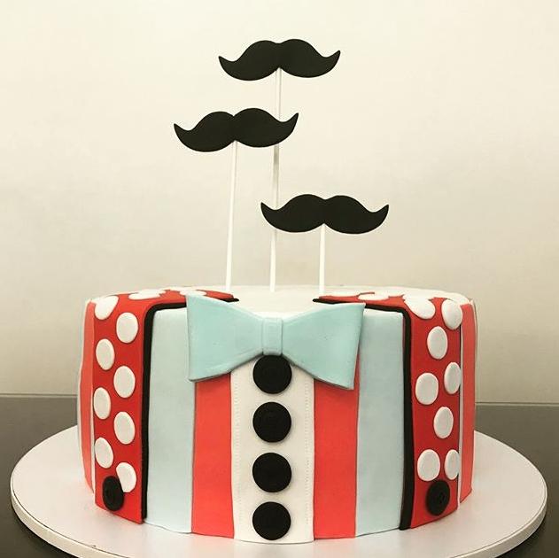 IMG 2491 - تم تولد سبیل تمی امروزی و جذاب برای جشن ها