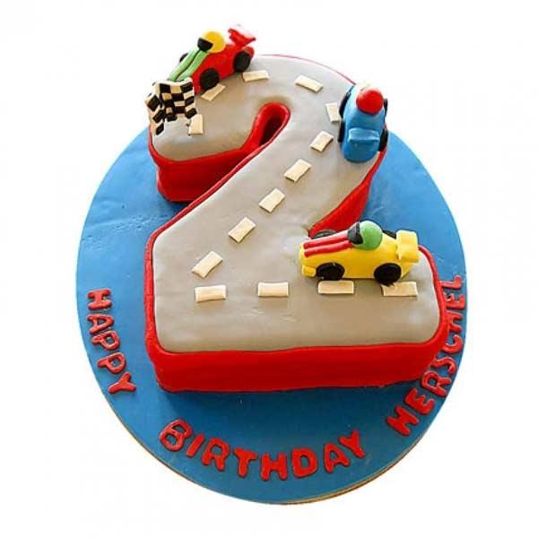 car birthday party themed ideas2 - تم تولد ماشین ها تمی بینظیر برای آقا پسرها