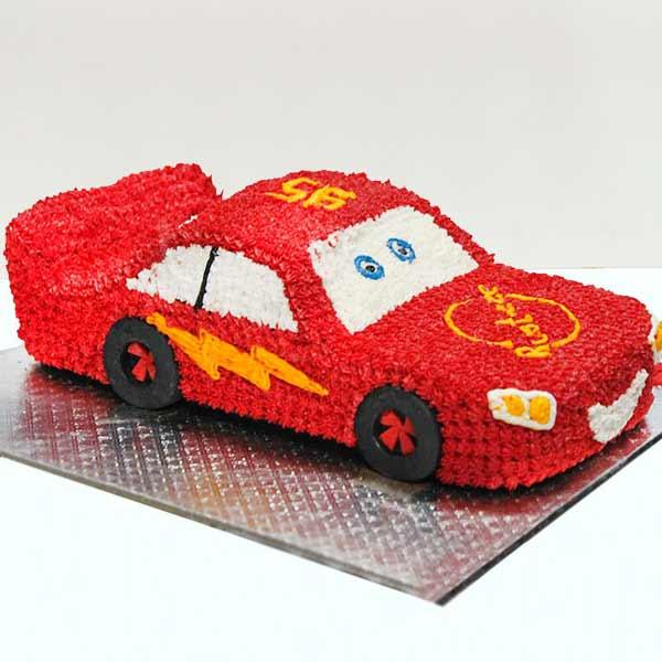 car birthday party themed ideas3 - تم تولد ماشین ها تمی بینظیر برای آقا پسرها