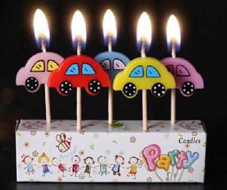 car birthday party themed ideas34 450x377 - تم تولد ماشین ها تمی بینظیر برای آقا پسرها