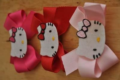 hello kitty birthday party theme9 1 - تم تولد کیتی تمی دوست داشتنی برای دختر خانوم ها