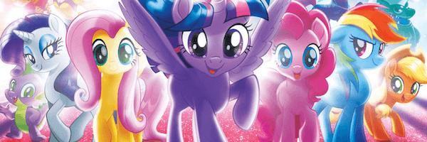 my little pony movie bluray slice 600x200 - تم تولد پونی ، اسب بالدار رویاهای هیجان انگیز دخترانه