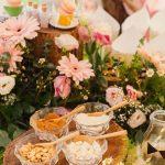 تولد دخترانه جنگل پروانه ای 11 150x150 - ایده هایی برای جشن و مهمانی در فضای باز