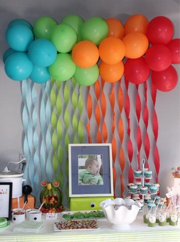 4 - جشن تولد و تمام نکاتی که برای داشتن جشنی تمام عیار باید انجام بدید
