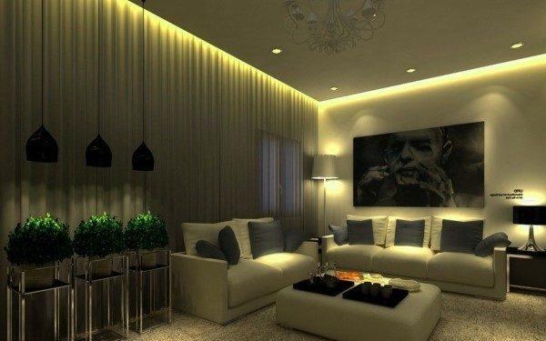 modern living room smartpasargad 600x400 e1566159534840 - دکوراسیون مناسب برای متولدین هر ماه چیست ؟