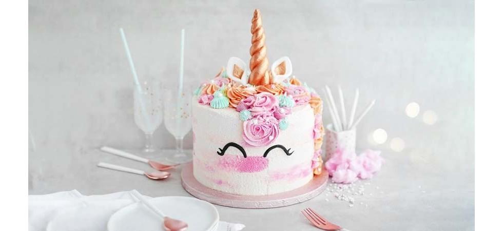 107130large - ایده هایی برای تهیه ی زیباترین کیک تولد دخترانه