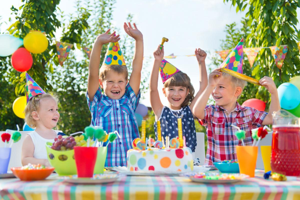 56044403 - جشن تولدی رویایی با انتخاب بهترین تم تولد دخترانه