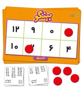 Birthday Bingo2 268x300 - بهترین تم تولد و بازی های جشن تولد برای بزرگسالان چیست ؟