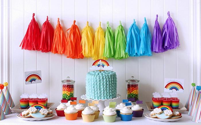 birthday 3 - بایدها و نبایدهای جشن تولد برای داشتن تولدی رویایی