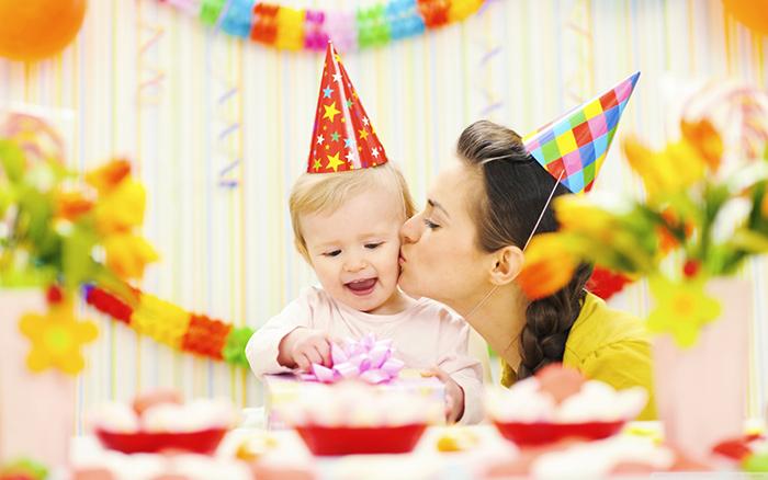 birthday 4 - بایدها و نبایدهای جشن تولد برای داشتن تولدی رویایی