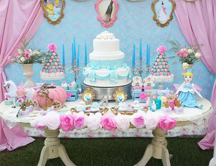 fb img 1427205117203 - تزئیناتی برای ساخت زیباترین میز تولد دخترانه