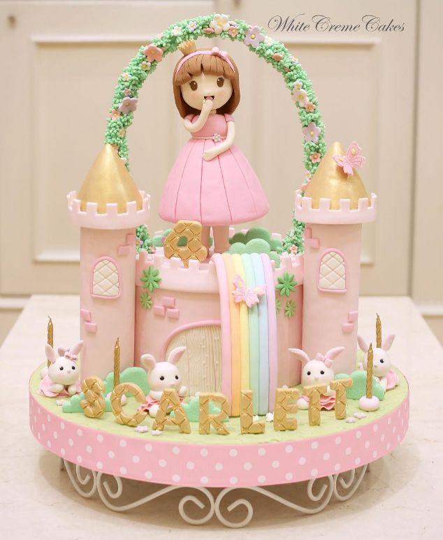 1560164056 YDMTSMCEAR - چه کیک تولدی برای دختر خانوم شما مناسب تره ؟