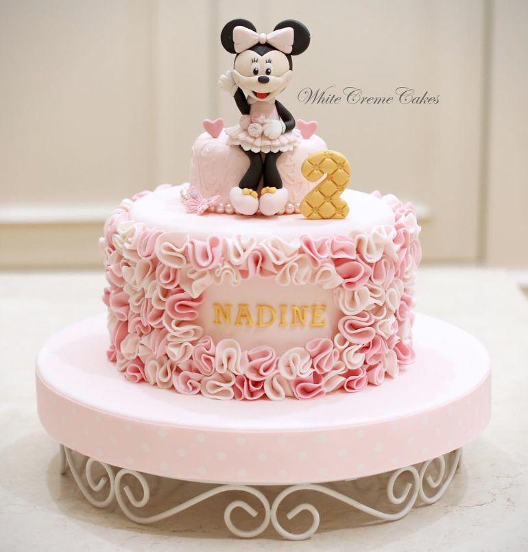 1560164343 TABYRVAXJF - چه کیک تولدی برای دختر خانوم شما مناسب تره ؟