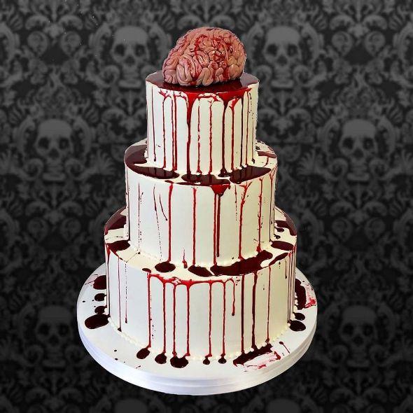 1563176179 QWJWBIHDVZ - جشنی منحصر به فرد با کیک های عجیب و غریب
