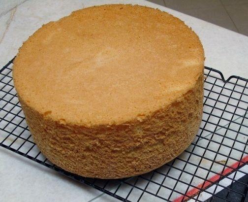 tasvirezendegi ir 31 - درست کردن کیک اسفنجی بدون نیاز به فر همراه با تزئینات در 8 گام